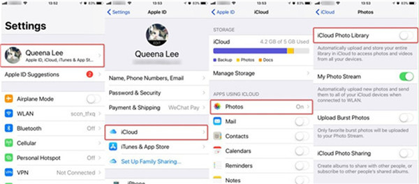 how-to-recover-photos-from-photo-vault-for-iphone-with-backups-icloud-3