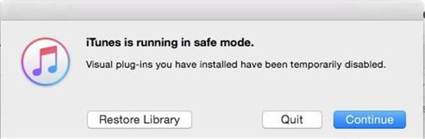 run-iTunes-in-safe-mode-1