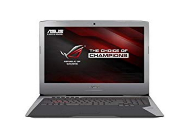ASUS-ROG-G752VY 17.3