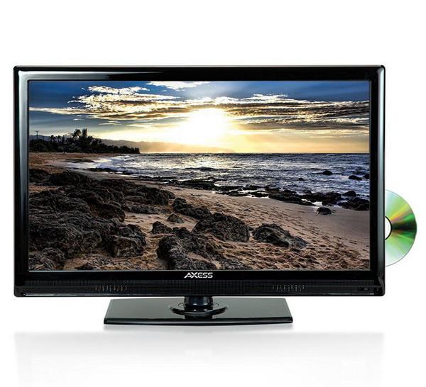Axess 24-Inch-1080P-LED-HDTV