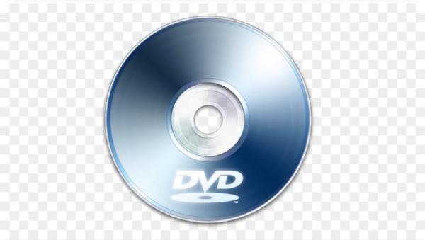DVD types