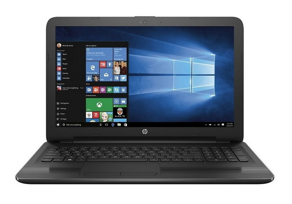 HP-15.6-inch-with-AMD-Processor Laptop