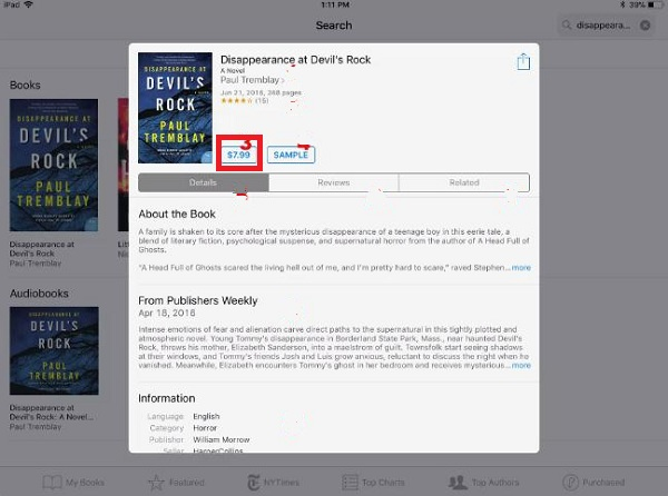 How-to-Buy-Audible-Books-on-iPhoneiPad2