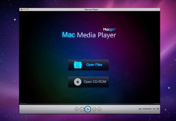 Mac-Media-Player