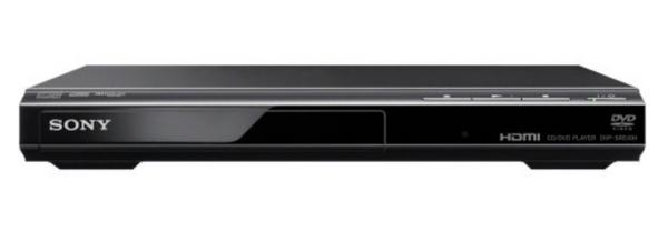 Sony DVPSR510H DVD Player
