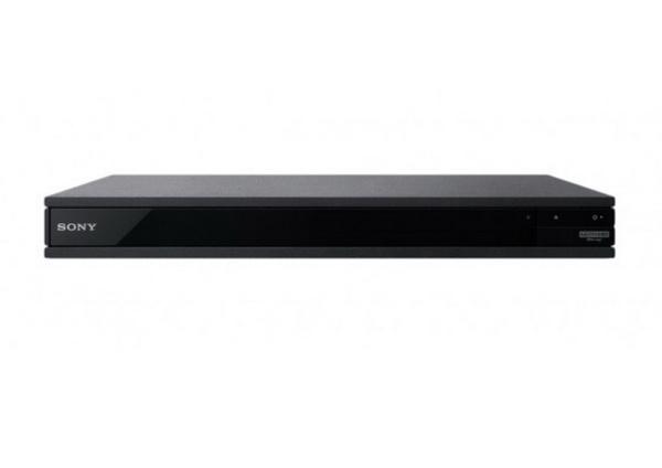 Sony-UBP-X800-Region-Free-4K-Blu-ray Player