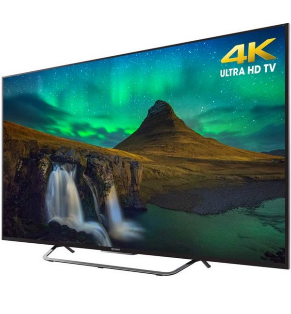 Sony-XBR55X850- Ultra-3D-LED-TV