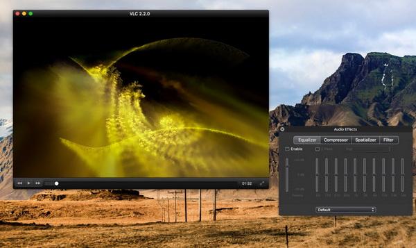 VLC-Media -Player