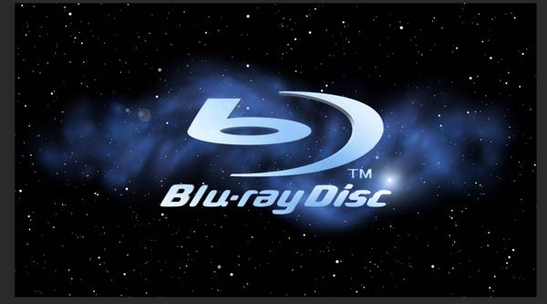 Blu-ray ディスク