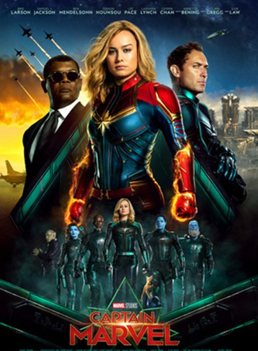 best-new-sci-fi-movies-on-dvd-2019-captain-marvel-1