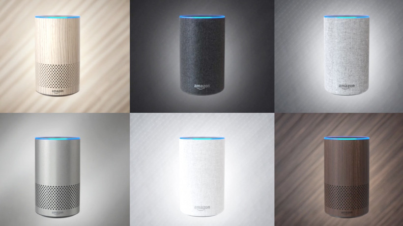 Connect Amazon Echo to Spotify