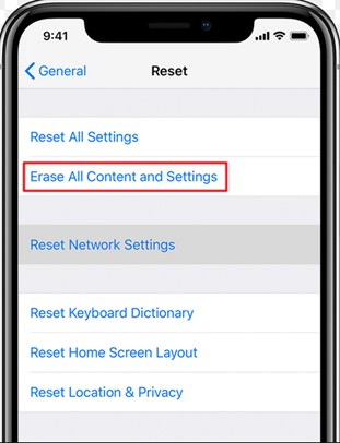 recover-pictures-from-icloud-backup-erase-all-content-and-settings-7