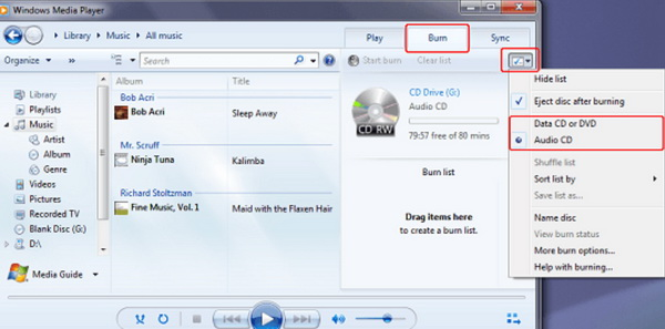 Burn-DVD-with-Windows-Media-player