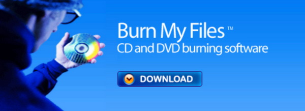 Burn-My-Files