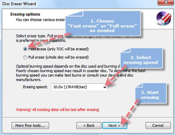 Disc-Eraser-Wizard