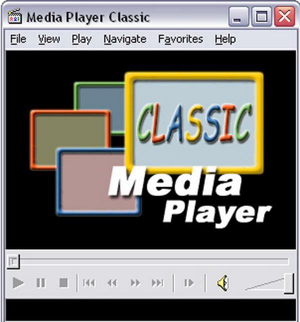 Media-Player-Classic