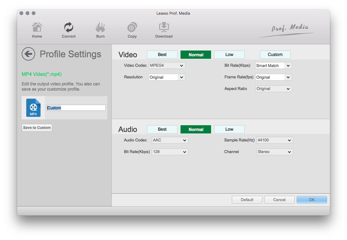 Prof.-Media-for-Mac-Adjust-parameters-4