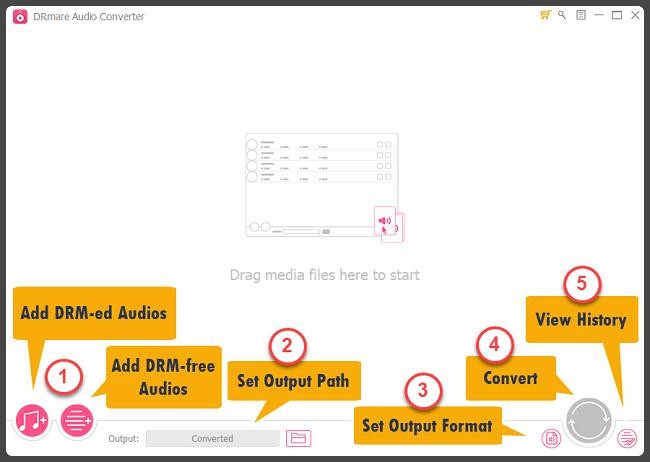 Adjust  file parameters