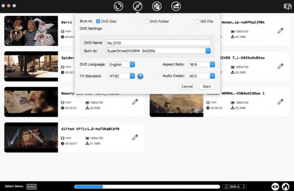 3 Best DVD Burning Software Tools without Watermark for