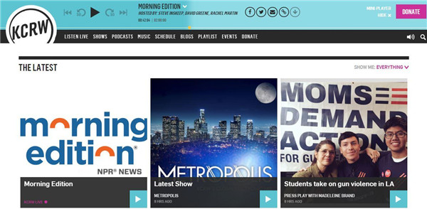 online-radio-station-KCRW-89.9-FM-SANTA-MONICA-CALIFORNIA-4