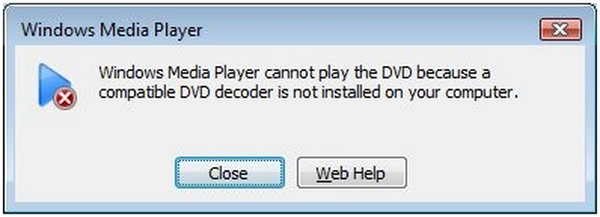 How to Play DVD on Windows Media Player | Leawo Tutorial Center