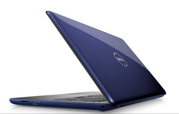 2019 Dell Inspiron Business Laptop 15.6-inch Display