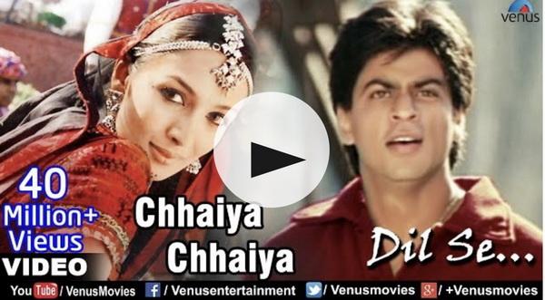 Chaiyya