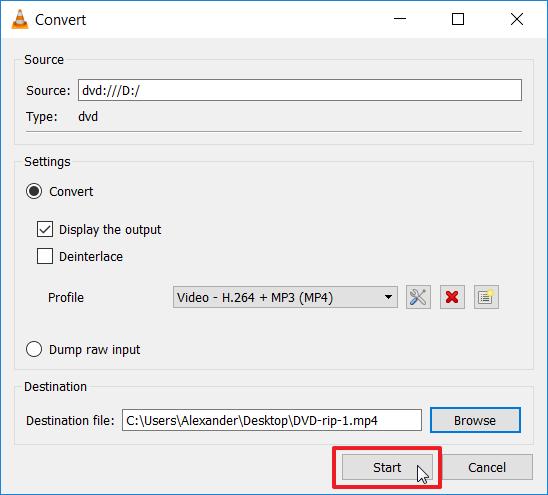 Click-the-Start-button-VLC-8