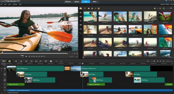 Corel-Video-Studio