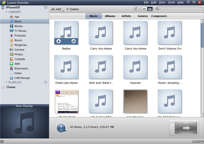 how-to-fix-iphone-stuck-in-boot-loop-by-restoring-data-music-5