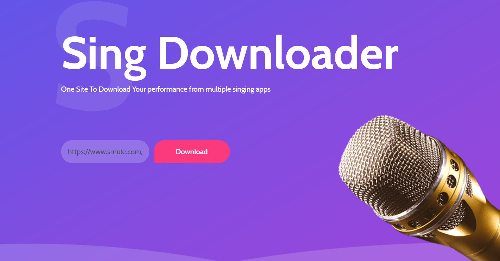 Download MP3 songs from Smule | Leawo Tutorial Center
