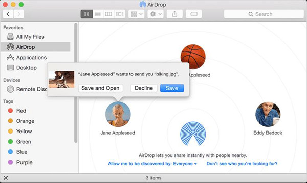 Add-File-to-iPad-Wirelessly-using-AirDrop-1