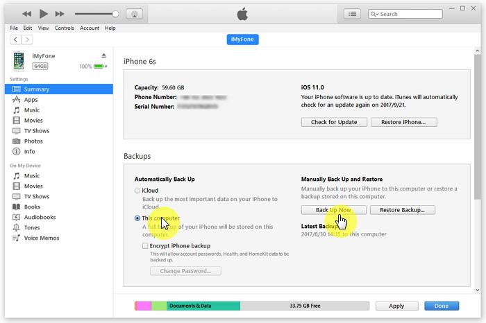 Archive-Text-Messages-via-iTunes-5