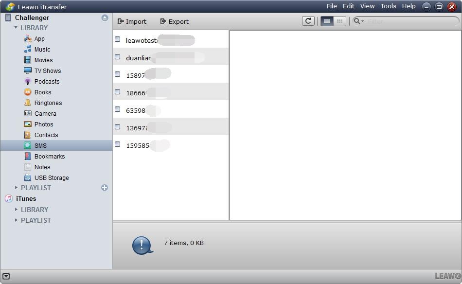 Click-the-transfer-button-Leawo-iTranfer-3