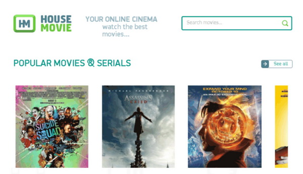 How to Download MP4 Movies for Free | Leawo Tutorial Center