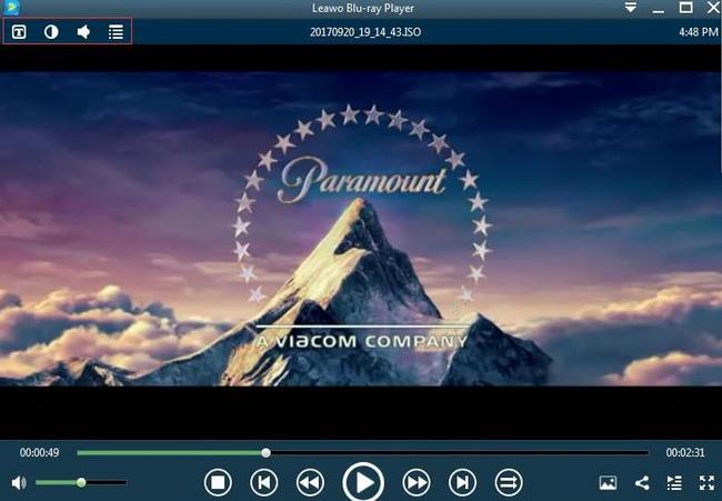 Leawo Blu-ray Player 2