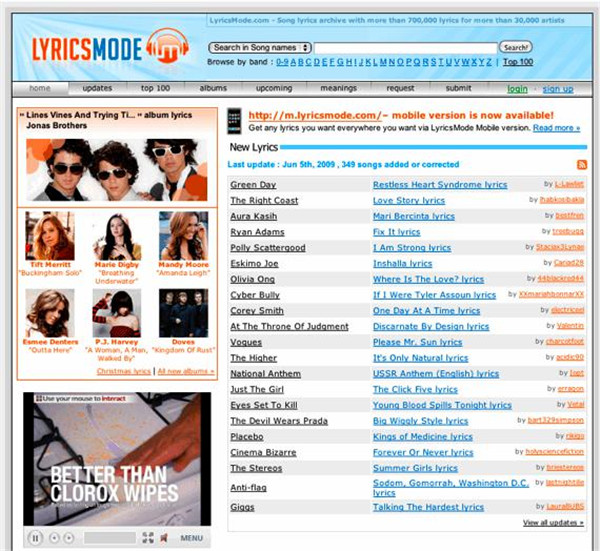 LyricsMode.com-3