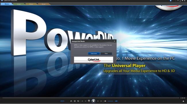 PowerDVD-Wont-play-why