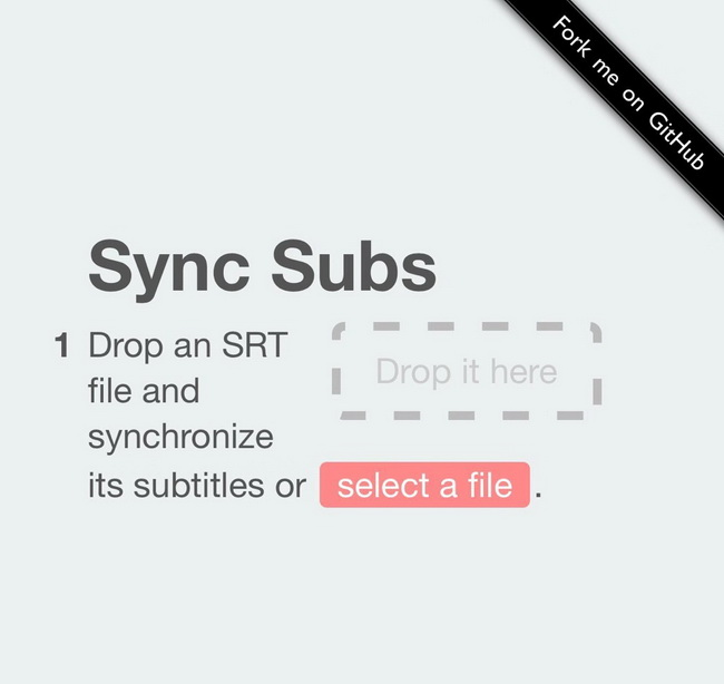 Sync Subs