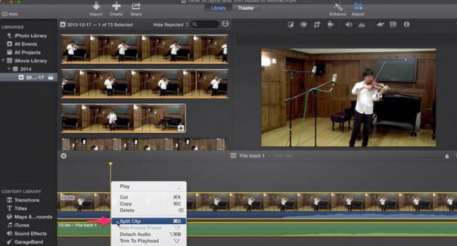 how-to-split-video-in-iMovie
