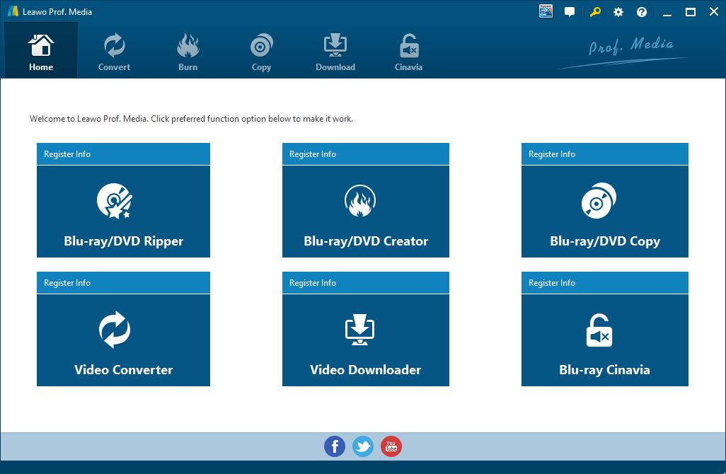 introduction-Leawo-Blu-ray-Ripper-software-interface