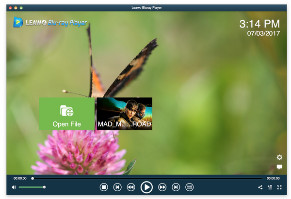 How to Open DVR-MS Files on Windows and Mac   Leawo