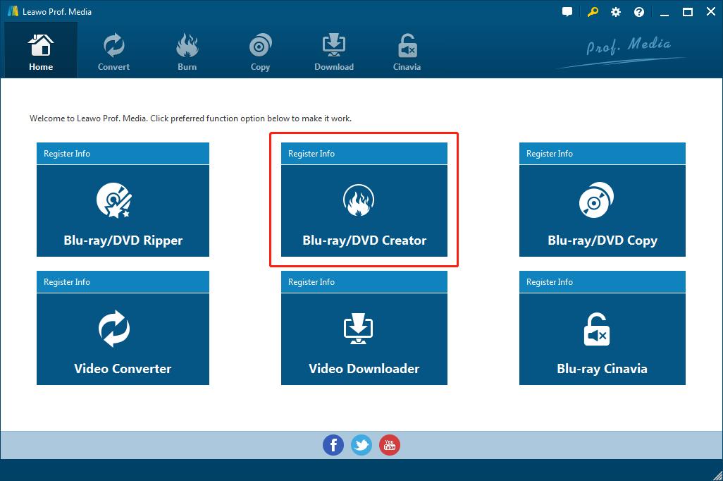 Enter-DVD-Creator-module