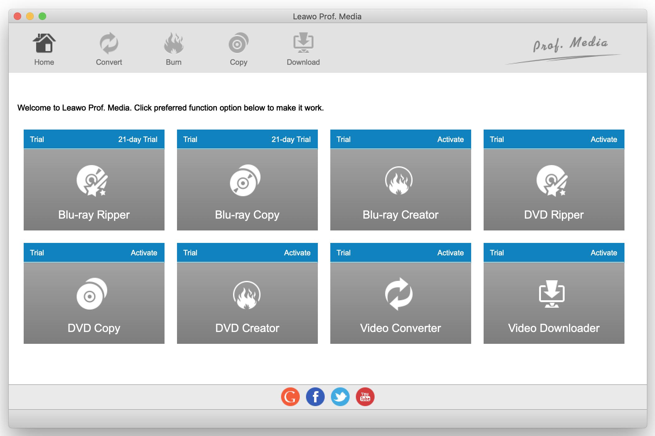 Leawo-DVD-ripper-main-interface