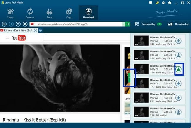 Leawo-Video-Downloader 2