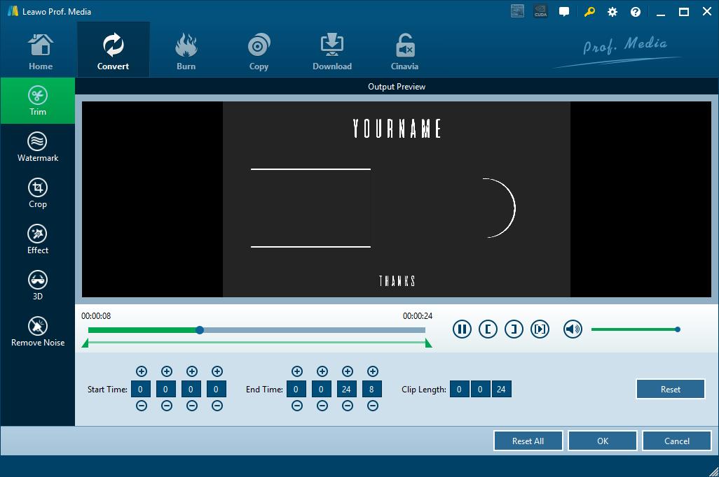 EBM-to-iMovie-leawo-edit