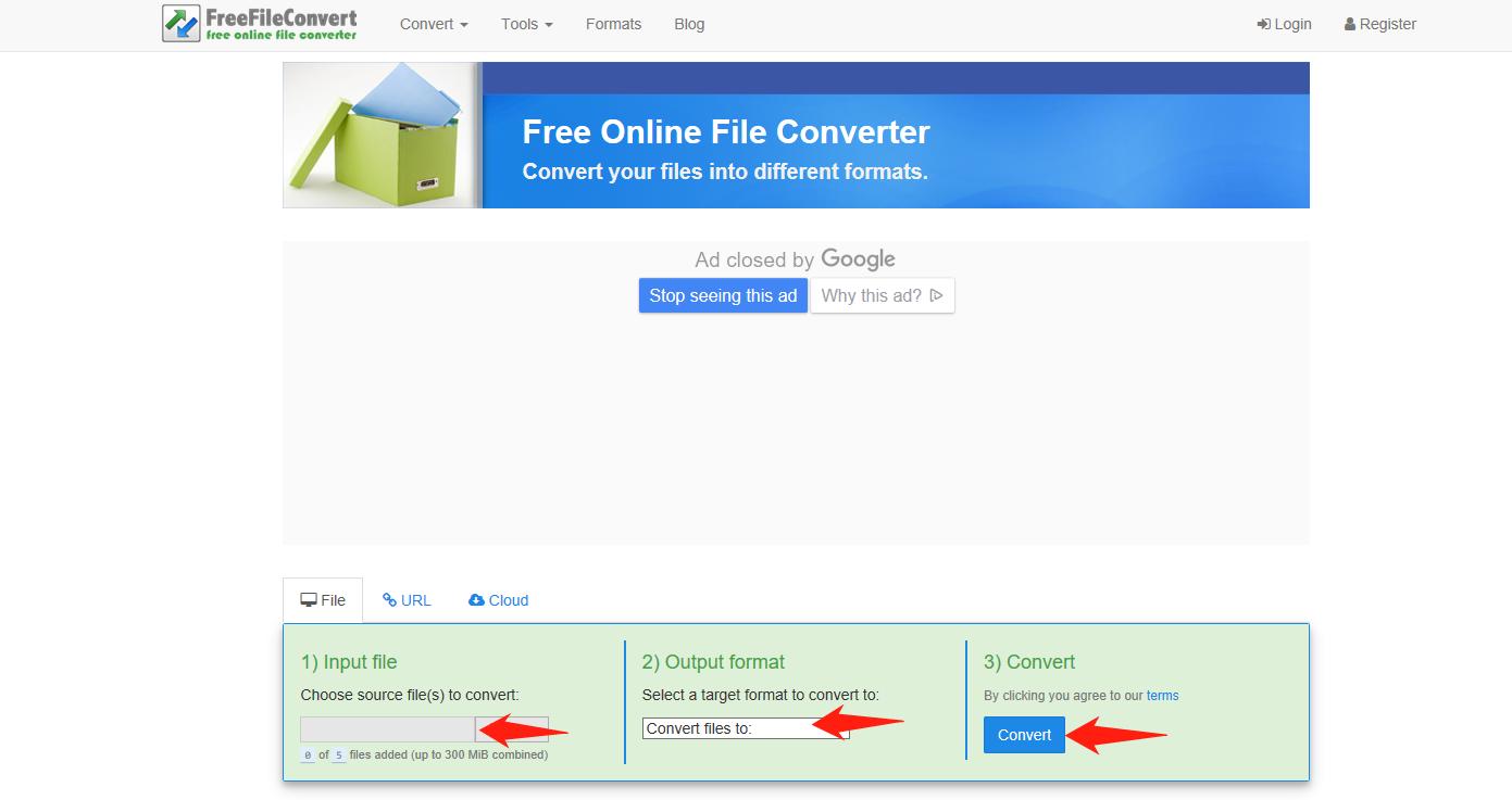 WebM-converter-freefileconverter