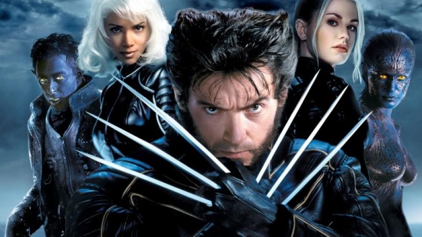 X-Men-Series-1