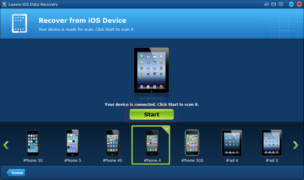 backup-iphone-without-itunes-but-ios-data-recovery-scan-iphone-06
