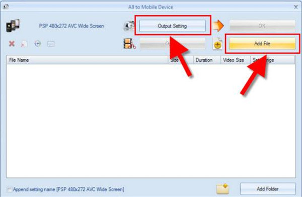 click-Add-File-button-to-add-your-source-file-to-format-factory-14
